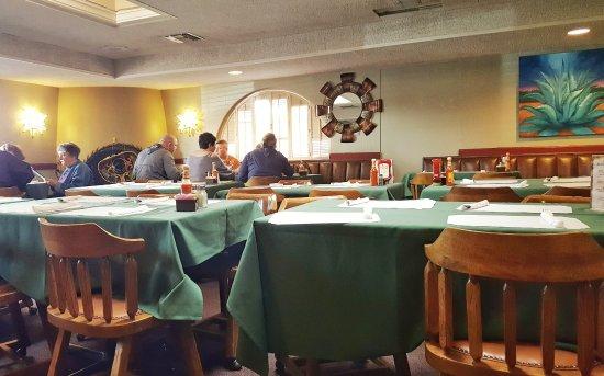Green Valley, AZ: Interior Dinning Room