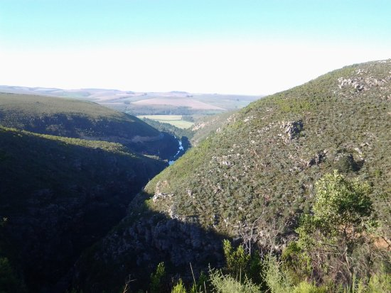 Overberg District, South Africa: Beautiful view