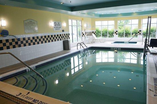hilton garden inn wilkes barre photo - Hilton Garden Inn Wilkes Barre