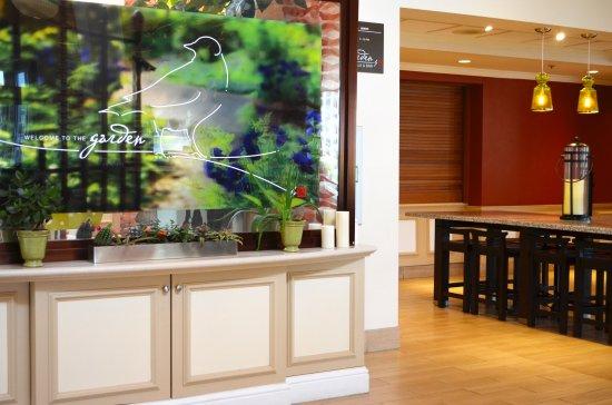hilton garden inn wilkes barre - Hilton Garden Inn Wilkes Barre