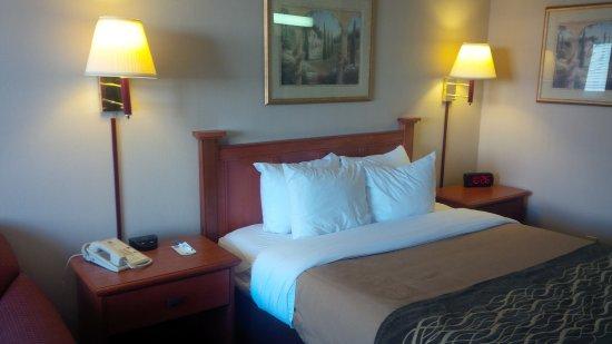 Comfort Inn: Restful comfort
