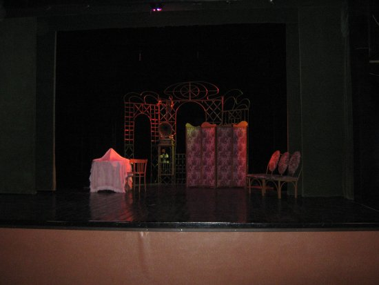 Tula State Puppet Theater