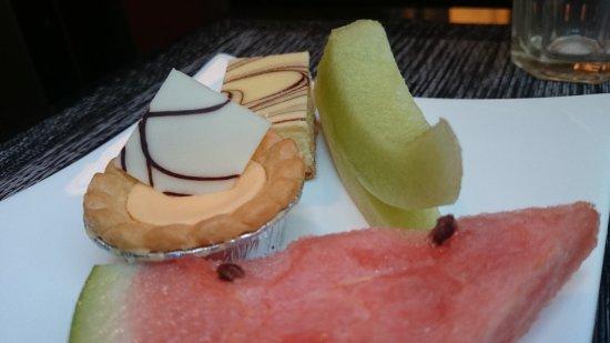 THE Tango Taipei NanShi: Breakfast
