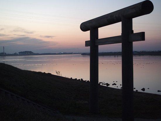Tsunomiya Torii Gashi