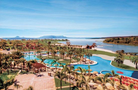 Malai Manso Resort Iate Convention & Spa