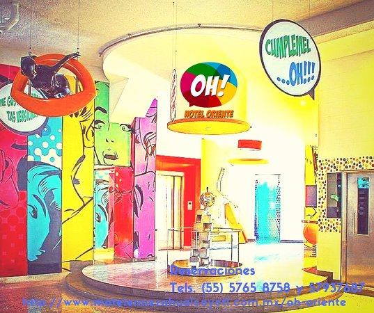 OH Oriente Hotel