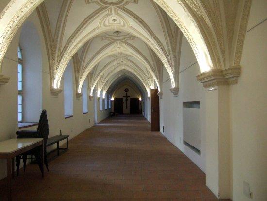Benediktbeuern, Tyskland: Innenansicht