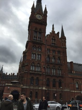 St. Pancras International Station: photo7.jpg