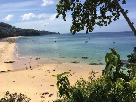 Nai Thon Beach