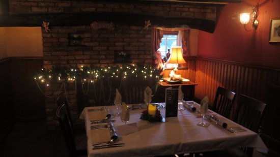 Upper Poppleton, UK: Available for private dining