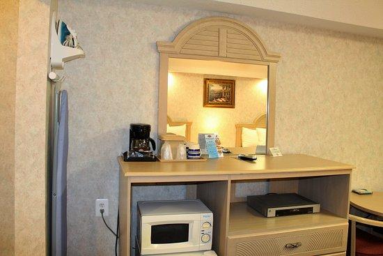Country Hearth Inn Atlantic City/Galloway: Amenities