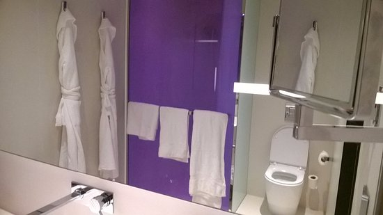 Photojpg Picture Of Park Plaza London Waterloo London TripAdvisor - Bathrooms waterloo