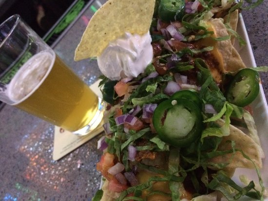 The Colony, TX: Nachos