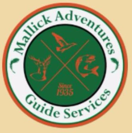 Land O' Lakes, WI: Mallick Adventures Logo