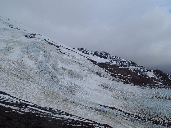 Hood River, Орегон: Glacier
