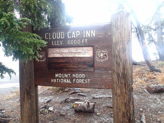 Cooper Spur Hike