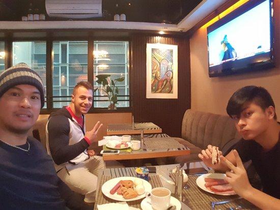 Xi Hotel: 20170123_072513_large.jpg
