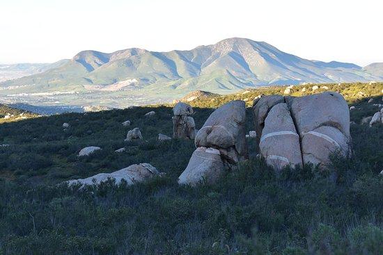 Rancho La Puerta Spa: Raven Hike