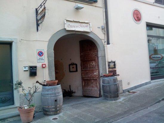Zdjęcie Carmignano