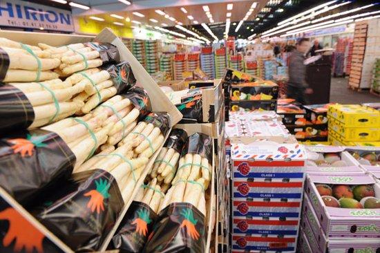 Rungis Market