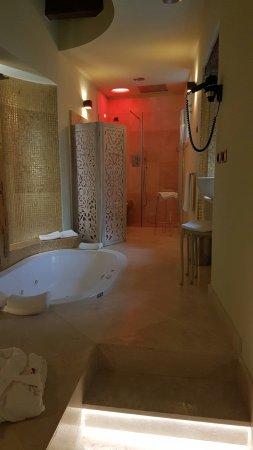 Castrocielo, Italia: Villa Euchelia Resort