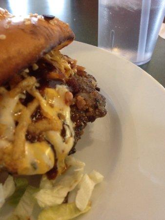 Sapulpa, OK: Patriot Grill