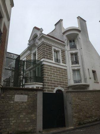 La Maison de Dalida