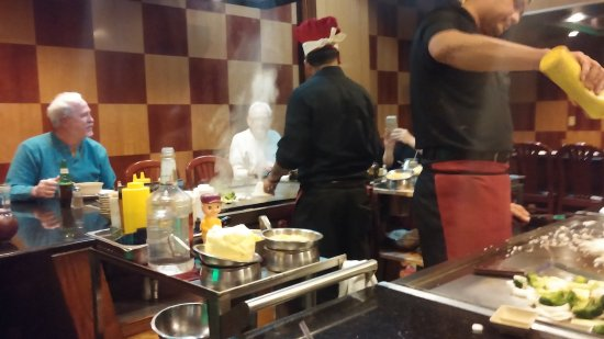 Hibachi of Downingtown Photo