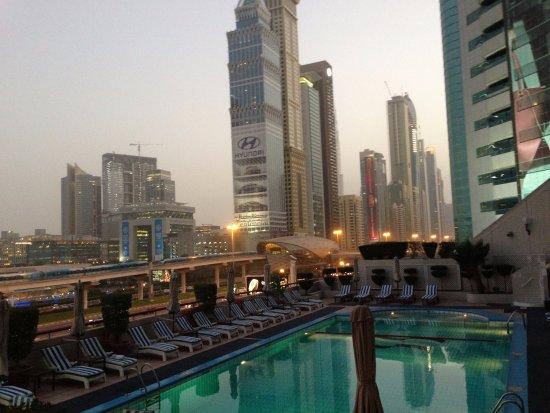 Zdjęcie Crowne Plaza Dubai