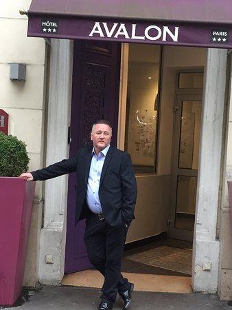 Avalon Hotel Paris: photo0.jpg