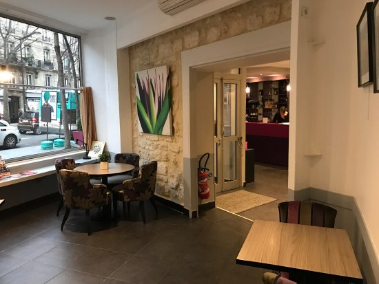Avalon Hotel Paris: photo1.jpg