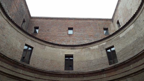 Casa del Mantegna