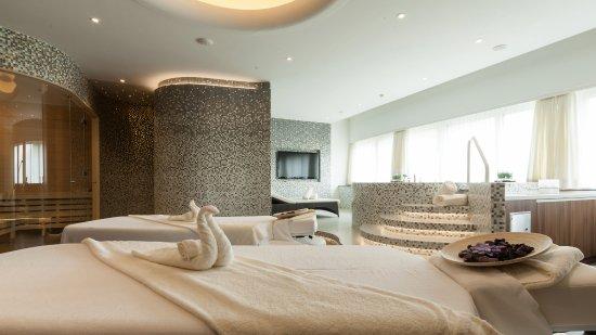 Oberwaid - Kurhotel & Privatklinik: Spa Treatment Area