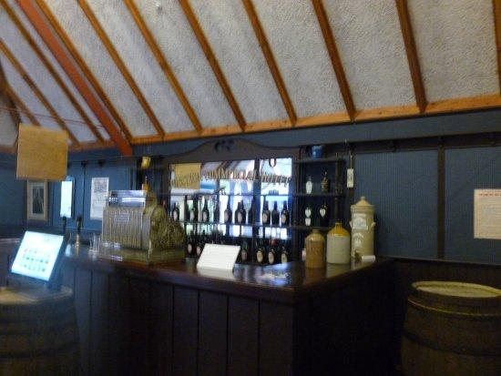 Cromwell, Nuova Zelanda: Old bar