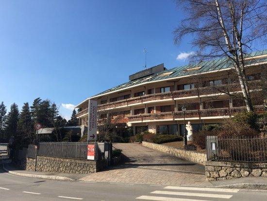 Grand Hotel Presolana Spa