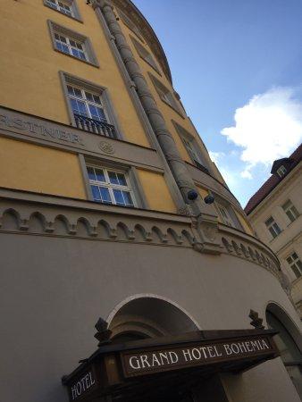 Grand Hotel Bohemia: photo1.jpg