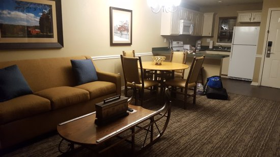 Holiday Inn Club Vacations Oak n' Spruce Resort Picture
