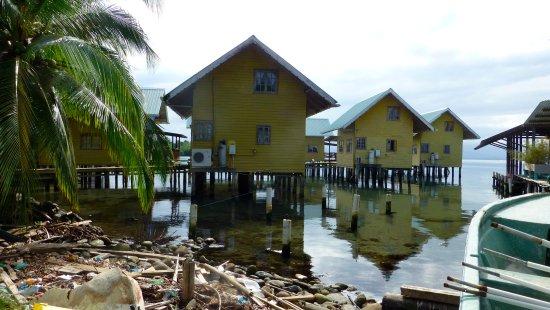 Bahia Del Sol sister property