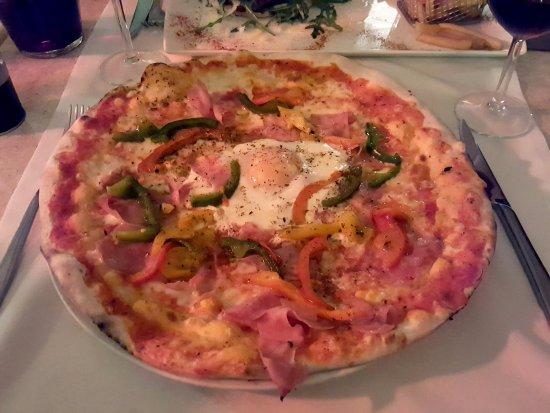 Gigi L'Amoroso : Pizza