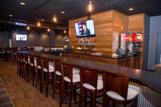 Fairborn, OH: Great bar