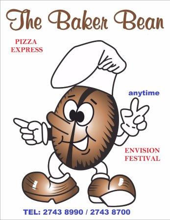 The Baker Bean: Disfrute en cualquier momento¡