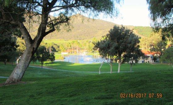 Welk Resort Fountains Golf Course