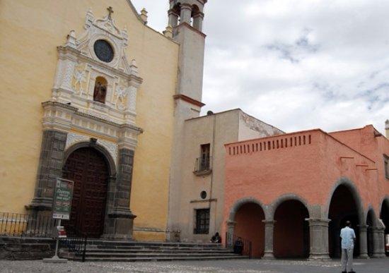 Catedral de Texcoco