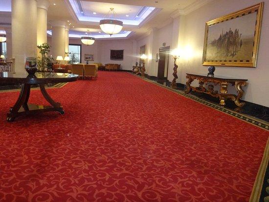 فندق جيه دبليو ماريوت صورة فوتوغرافية