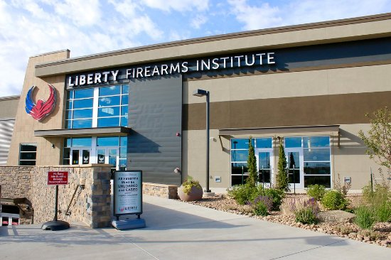 Johnstown, CO : Liberty Firearms Institute