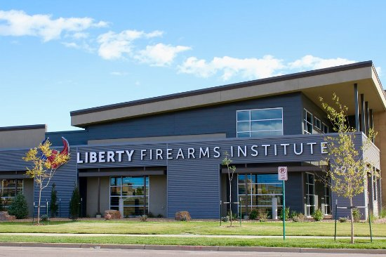 ‪Liberty Firearms Institute‬