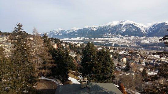 Pyrenees Hotel Photo
