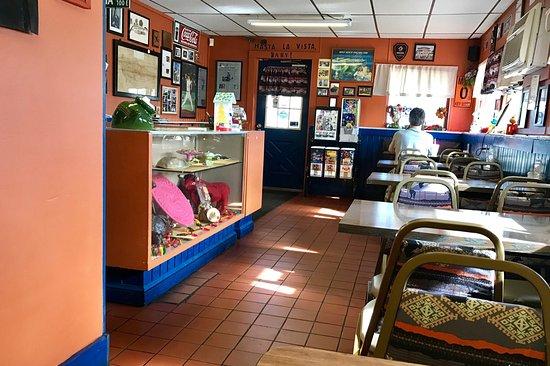 Jackson, MI: House of Tacos