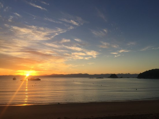 Kaiteriteri Beach Motor Camp: photo3.jpg