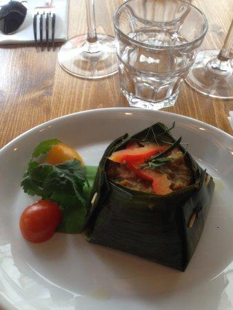 Reserver Restaurant Wok Rue Oberkampf